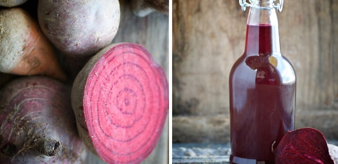 Should you drink Beet Kvass?