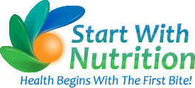 Start with Nutrition